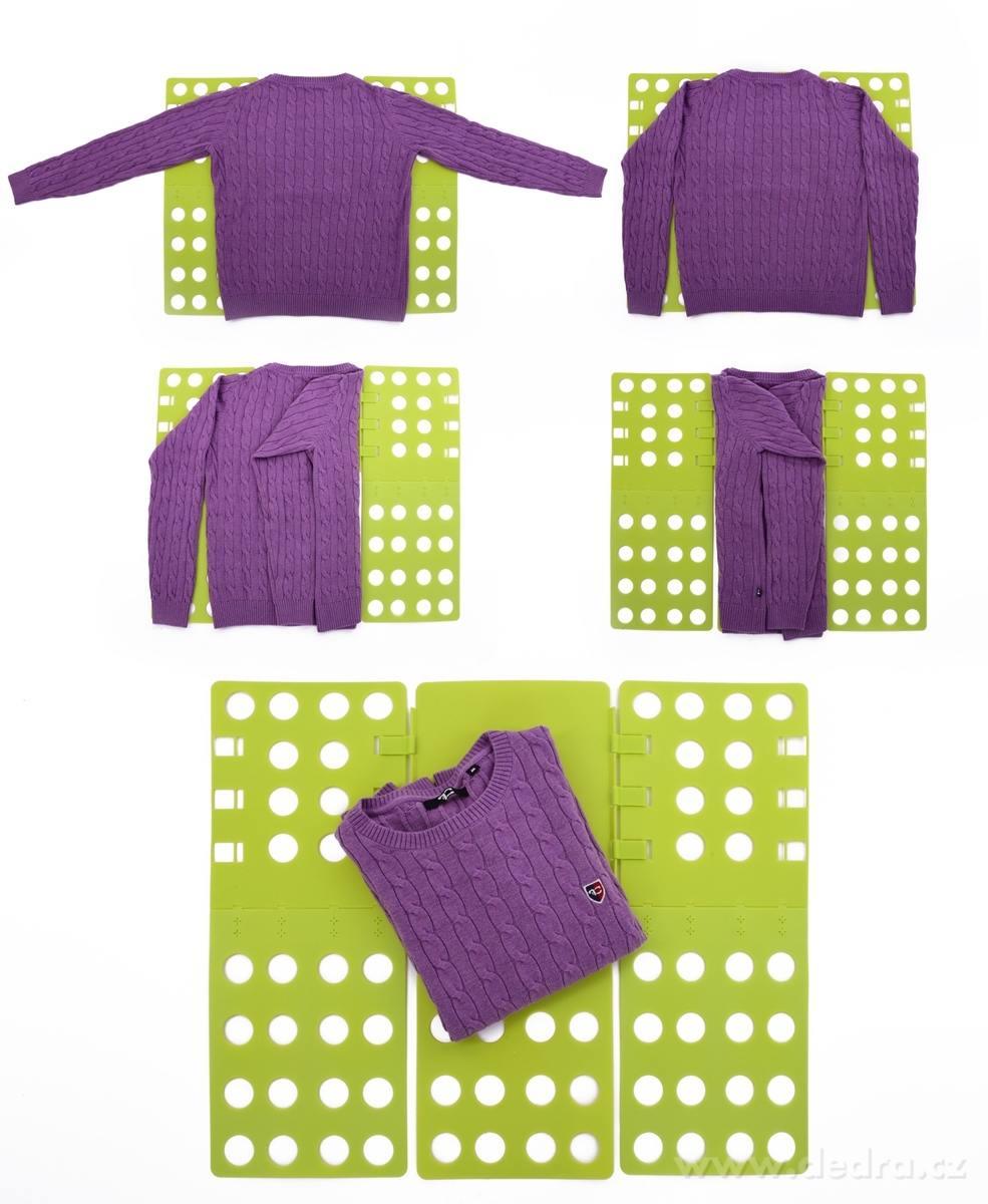 8ec15074d0fe Skladač textilu tričiek