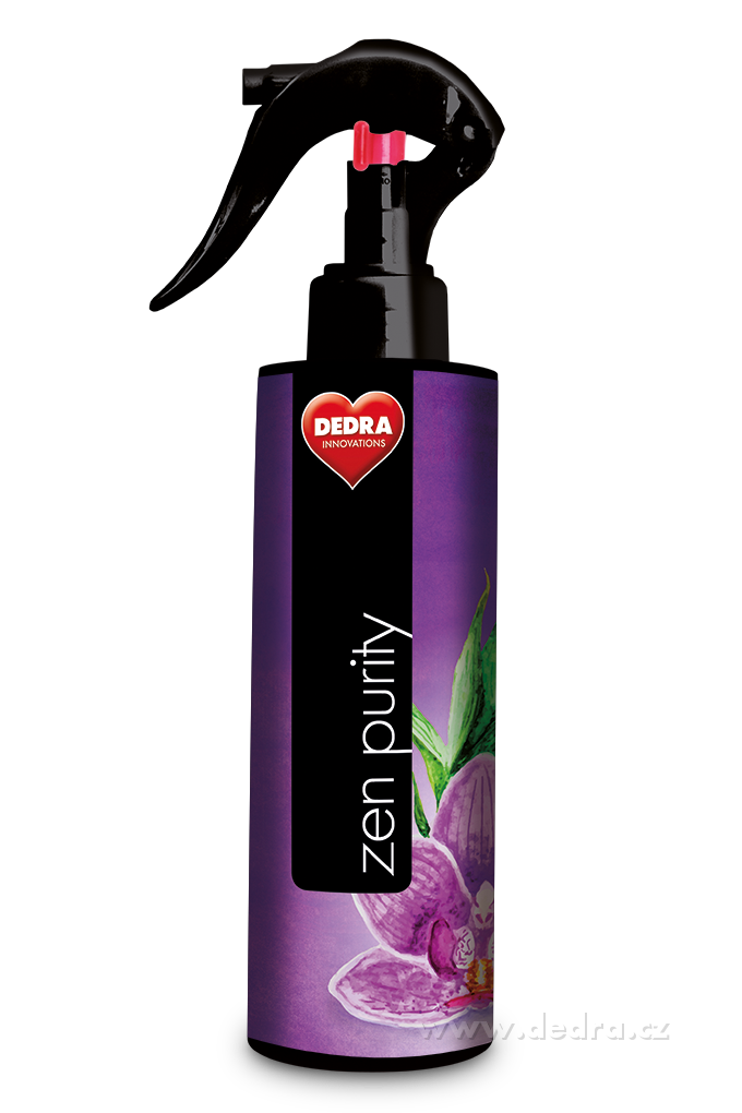 PARFUM AIR & TEXTILES zen purity