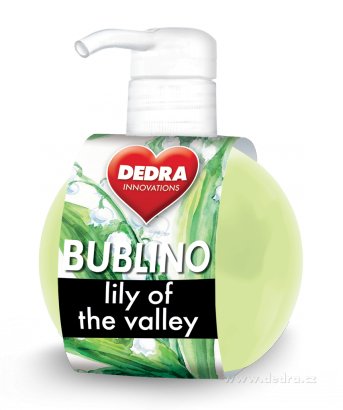 BUBLINO - lily of the valley