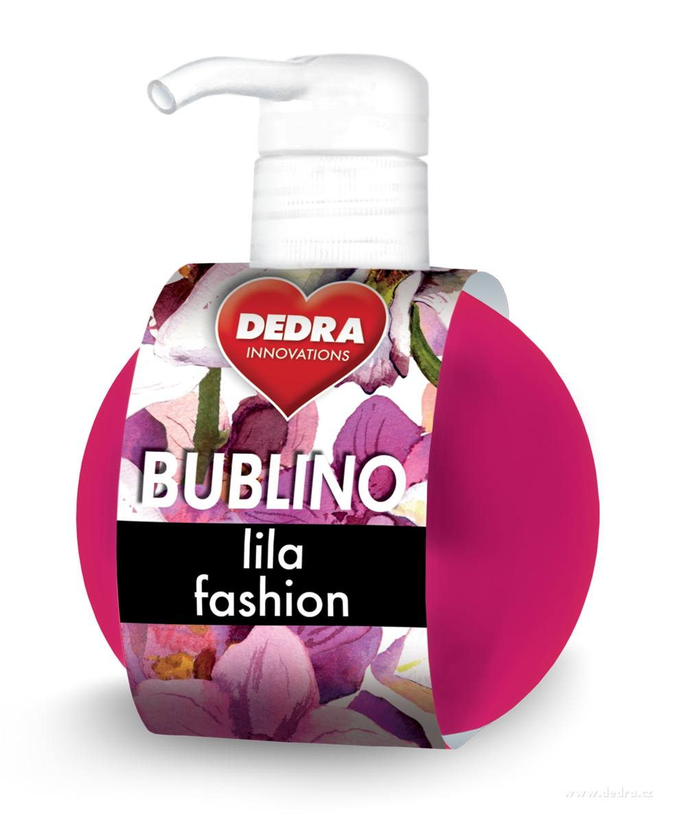 BUBLINO - lila fashion