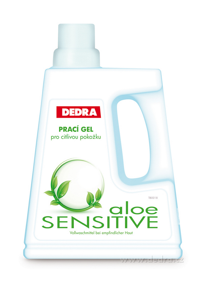 ALOE SENSITIVE gel
