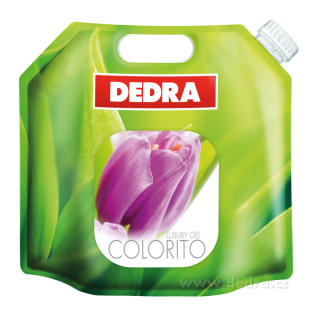 COLORITO GEL Greenpack
